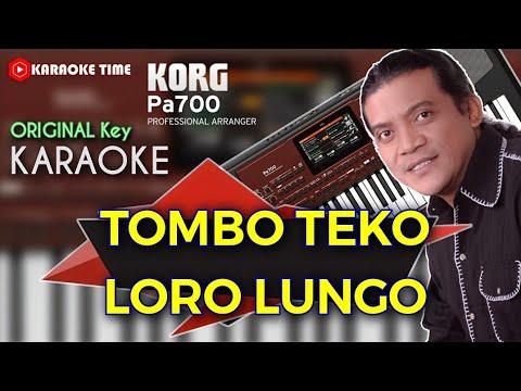 "tombo-teko-loro-lungo-karaoke-""original-key""-didi-kempot-  -karaoke-time"