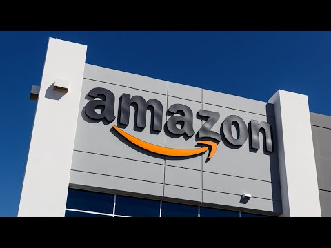 Amazon Aims To Hire 33,000 Employees For Corporate, Tech Jobs