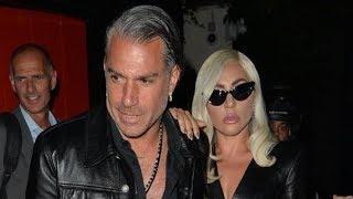 Lady Gaga cancela su boda con Christian Carino