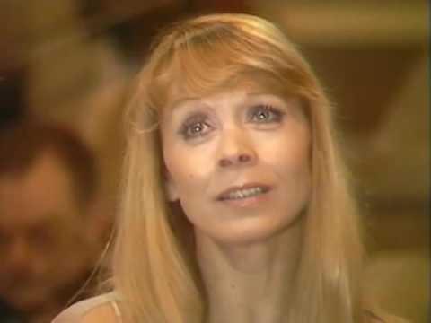 Isabelle Aubret - La source