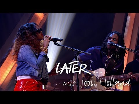 (UK TV debut) Daniel Caesar (feat. H.E.R.) perform Best Part on Later... with Jools Mp3