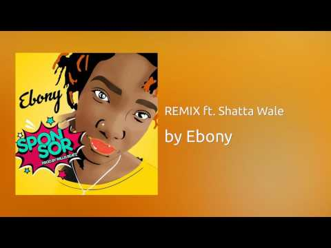 AUDIO: Ebony - Sponsor (Remix) feat. Shatta Wale