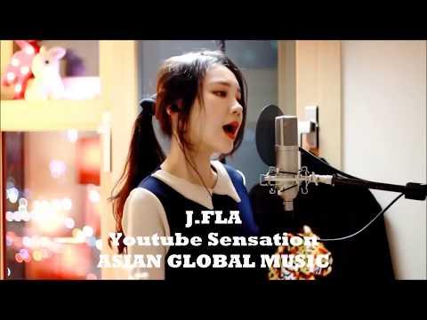 Asian Best Singers attempting HAVANA - Sarah G, J Fla and Misellia Ikwan