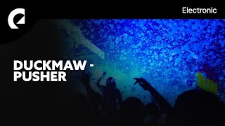 Cover images Duckmaw - Pusher