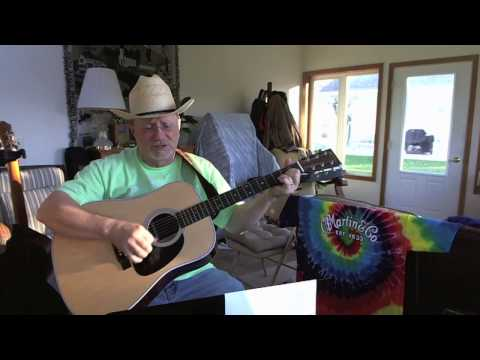 959 - Garden Party - Rick Nelson cover with chords and lyrics