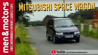 Review: Mitsubishi Space wagon