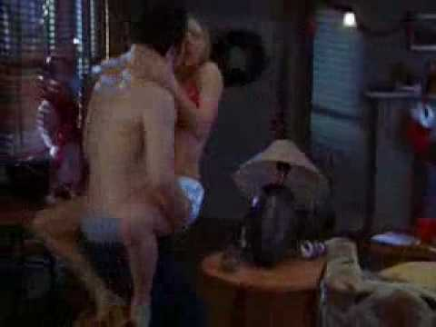 Seems elliot on scrubs naked the