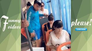Funny Videos NEW 2017 😂 Top Funny Chinese Comedy P2