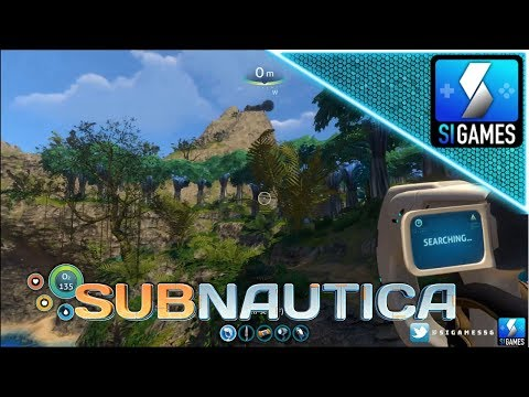 Subnautica Ep10 | How to find Multipurpose Room and Floating Island | Expanding the base!