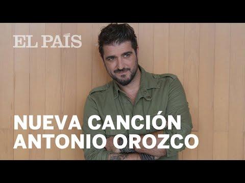 LO SABEN - Antonio Orozco | Nueva Canción para THE BEST DAY OF MY LIFE