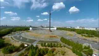 Victory Park, Moscow / Парк Победы в Москве