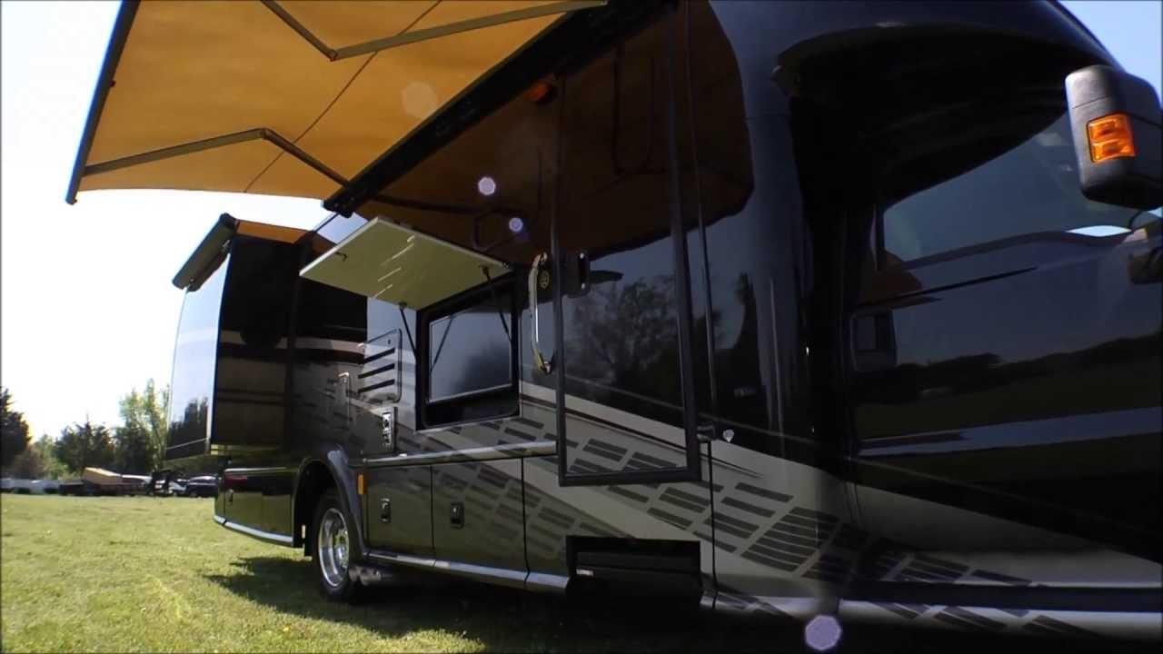 Lastest 2010 Chalet LTW RVs RV For Sale In Kelowna British Columbia  YouTube