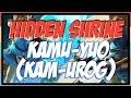 Zelda BOTW : Kamu Yuo / Kam Urog (Die Verfluchte Statue/The Cursed Statue)