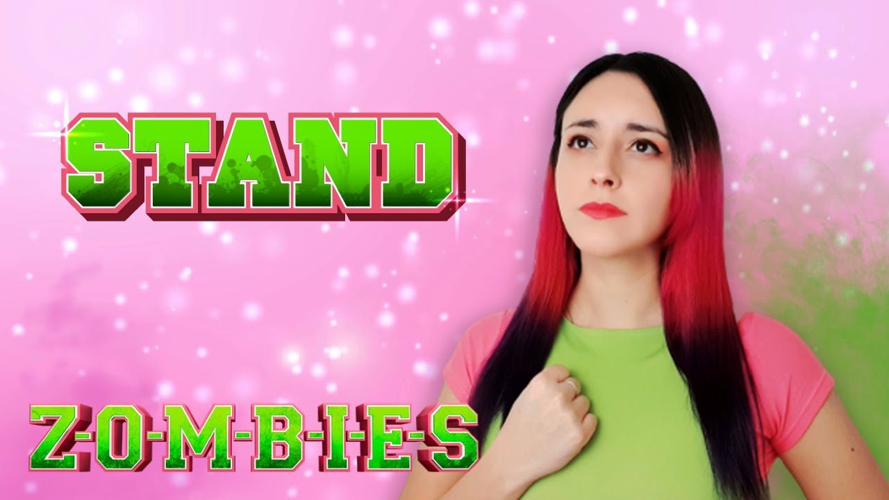 Zombies - Stand (Cover en Español) Hitomi Flor