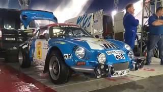 Gr. B Rallyelegend 2018 Melk Austria