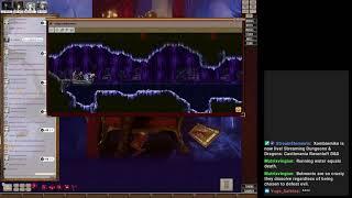 Castlevania Ravenloft RPG 66