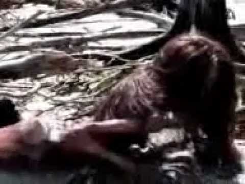 Real Mermaid Video Caught On Camera After Hurricane Ike