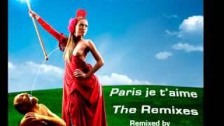 BB & BLAKE - Paris Je t