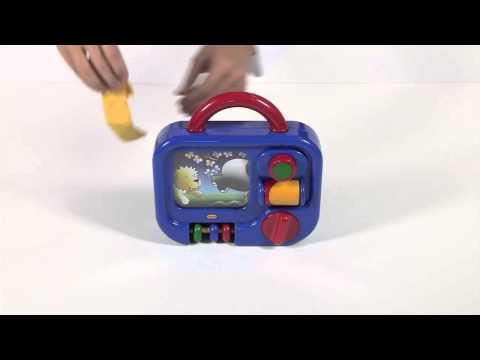 Tolo Toys Musical Activity TV Demo
