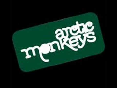 Arctic Monkeys - Riot Van