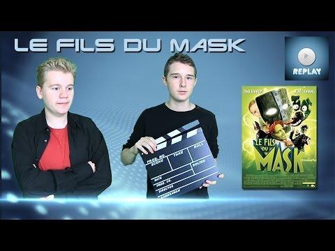 Replay - Episode 1 - Le fils du mask poster