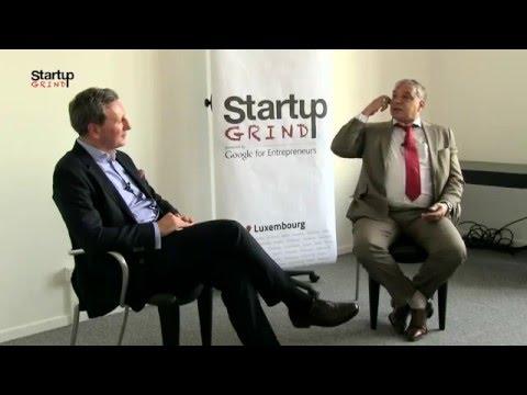 Karl HORSBURGH [Entrepreneur and Business Angel]