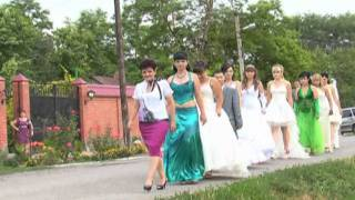 видео Выпускной бал