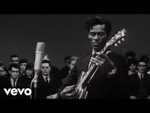 Chuck Berry - Darlin