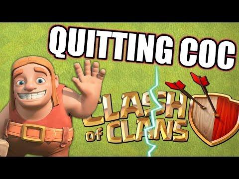 I QUIT COC