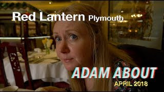 Red Lantern dim sum restaurant in Plymouth - video review