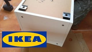 IKEA METOD Assembly Kitchen Wall Cabinet
