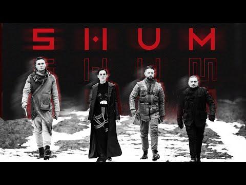 Go_A - Shum (Instrumental)