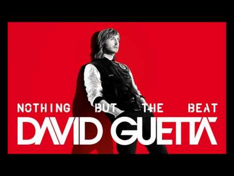 David Guetta feat. Akon - Sexy Bitch