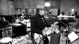 Elvis Costello And The Roots - Walk Us UPTOWN (MSR Studios)