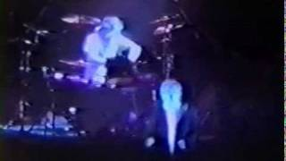 Stone Temple Pilots - Meat Plow / Still Remains - Worcester 94