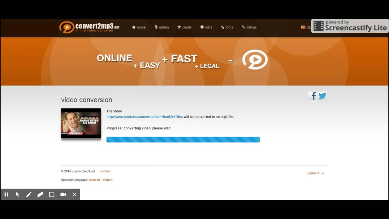 Online MP3 Cutter - Cut Songs, Make Ringtones Urdu & Hindi - YouTube