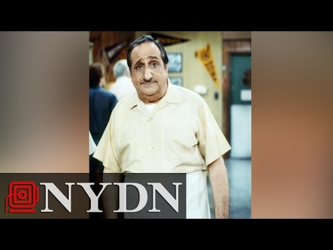 'Happy Days' Actor, Al Molinaro Dead at 96