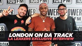 London on da Track Praises Young Thug