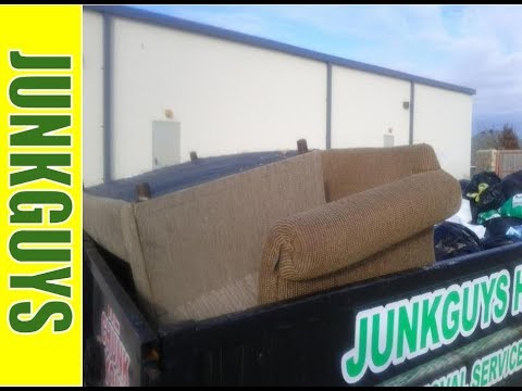 How To Dispose A Couch And Mattresses In An Apartment Complex Dallas Dfwjunkguys