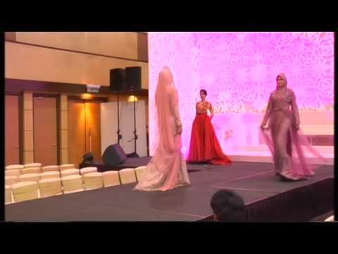 Malaysia Wedding Festival (MEFA) Edisi Ke-9: Fashion Show