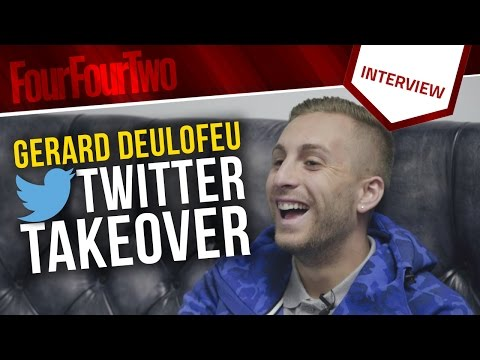 You Ask, We Answer | Gerard Deulofeu Twitter takeover
