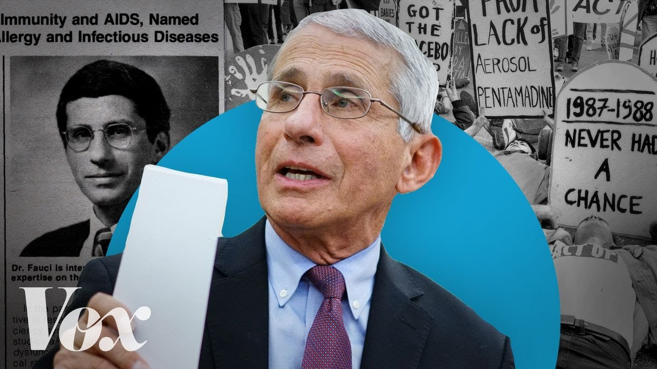 Dr. Anthony Fauci says he and his family have been receiving ...