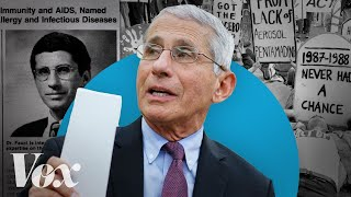 Dr. Anthony Fauci, explained