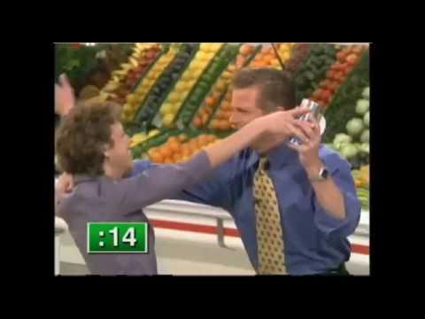 Supermarket Sweep - Julie & Jil vs. Greg & Stacey vs. Toni & Gina (2000)