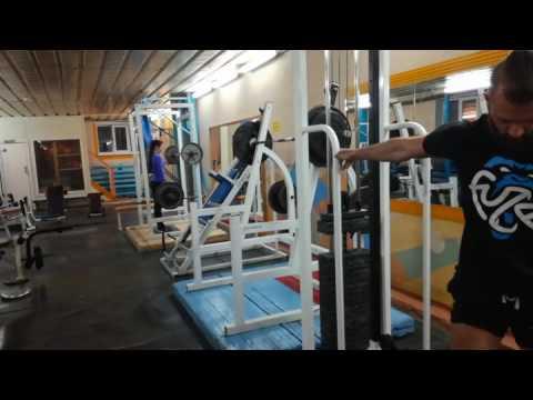 Как накачать портняжную мышцу