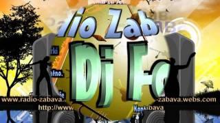 Goran Todorovski - Prva Ljubov ( Radio Zabava & Dj Folk )
