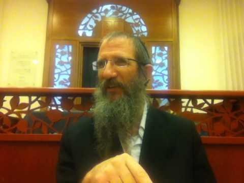 הרב ברוך וילהלם - תניא - ליקוטי אמרים - פרק יז
