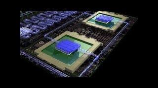 Quanten Computer -  Die Supercomputer der Zukunft