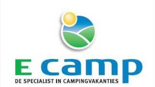 www.ecamp.nl - Camping Colline de Rabais, België, Belgische Ardennen, Virton