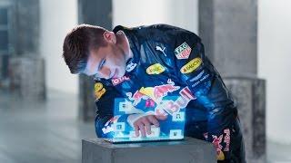 Be Tech Curious met Exact en Max Verstappen - Hologram